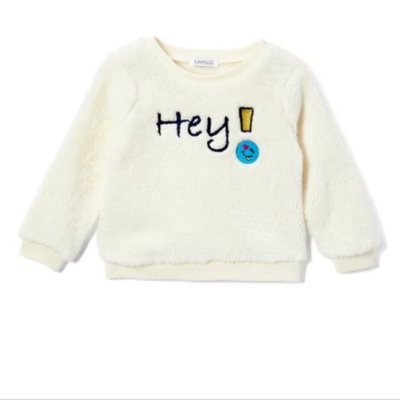 Flapdoodles Other - 2 / $12 Flapdoodles cozy and fun sweatshirt